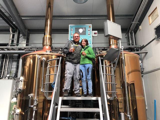 Kaldi Brewery